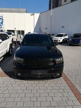 ***REDUCED*** BRAND NEW 2017 DODGE DURANGO R/T in Ramstein, Germany