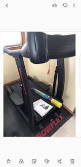 BowFlex Elliptical Treadmill 5500 in Fort Campbell, Kentucky