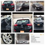 Hyundai Elantra GT Hatchback - PRICE REDUCED! in Chicago, Illinois