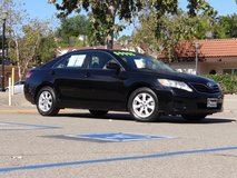 2011 TOYOTA CAMRY*WE CAN FINANCE ANYONE! in Camp Pendleton, California