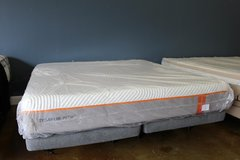 Adjustable Bed & Tempur-pedic Mattress For Sale!! in CyFair, Texas