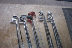 YOUR CHOICE OF GOLF CLUBS in Batavia, Illinois