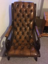 Chesterfield Slipper Chair in Lakenheath, UK