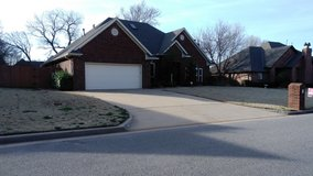 House for sale by Ft. Sill OK in Lawton, Oklahoma