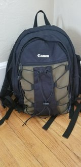 Canon Camera Bag in Fort Riley, Kansas