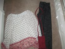 Girls size 8/10 outfit in Columbus, Georgia