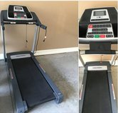 PRO-FORM 400 CT TREADMILL - in Clarksville, Tennessee