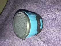 Scosche boom mini Bluetooth speaker in Fort Leonard Wood, Missouri