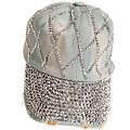 Brand New - Studded/Diamond Design Hat Mixture in Ramstein, Germany