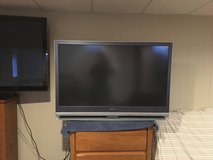 "50"" Sony T.V. with remote in St. Charles, Illinois"