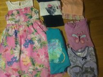 Girls Size 6X in Fort Drum, New York