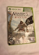 Assassins Creed IV Black Flag Xbox 360 in Travis AFB, California