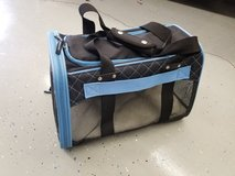 Travel Pet Carrier *Like New Condition* in Camp Lejeune, North Carolina
