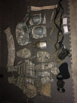 military items in Fort Bragg, North Carolina