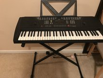Huntington Keyboard W/Stand in Warner Robins, Georgia