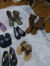 Gils shoes. Sizes 10 to 13 in League City, Texas