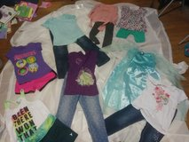 Girls clothes. Sizes 4 to 8 in Pearland, Texas