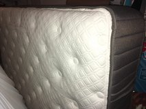 New mattress pillow top for sale in Fort Rucker, Alabama
