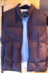 MENS GAP DOWN VEST in Stuttgart, GE