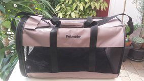 New Pet Carrier by Petmate in Ramstein, Germany