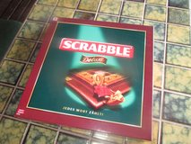 Rare Scrabble Deluxe Game 38x38 cm in Ramstein, Germany