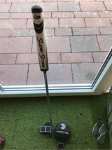 Cleveland putter in Ramstein, Germany