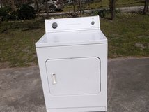 """ROPER """" by Whirlpool """" DRYER in Cherry Point, North Carolina"""
