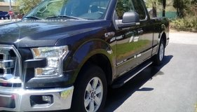 2015 Ford f15 has he tow package low miles rear back up camera and much more. in Myrtle Beach, South Carolina