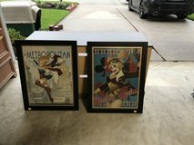 Framed prints in Kingwood, Texas