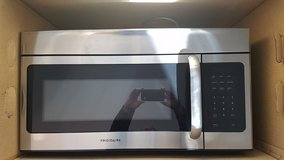 Frigidaire Over the Range Microwave in Plainfield, Illinois