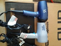 Hair Dryer and Curling Iron in Stuttgart, GE
