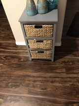 Kitchen or office file cabinet in Davis-Monthan AFB, Arizona