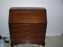 Antique Secretary in Camp Lejeune, North Carolina
