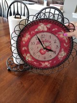 Beautiful Home Interiors Wall Clock in Yorkville, Illinois