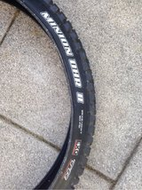 MAXXIS MINION DHR II TUBELESS READY +2 more tires in Stuttgart, GE