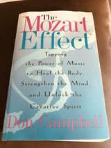 The Mozart Effect in Alamogordo, New Mexico