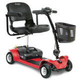 Brand new go go ultra lite collapsible three wheel scooter in Lawton, Oklahoma