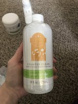 Scentsy counter clean in Fort Leonard Wood, Missouri