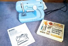 Vintage Kenmore Mini Ultra Sewing Machine in New Lenox, Illinois