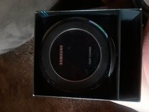 Samsung wireless charger in Camp Pendleton, California