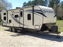 2015 Solaire By Palomino Ultralite Superslide & Bunks in Kingwood, Texas