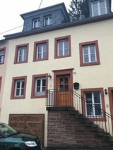 3 bed room house in Kyllburg 10 mins from base in Spangdahlem, Germany