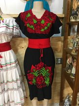 Mexican clothing in Conroe, Texas