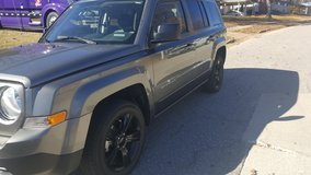 2013 JEEP Patriot, Great Condition, Low Miles, Orinal owner and clean title in Fort Leonard Wood, Missouri