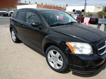 Dodge Caliber in Barstow, California