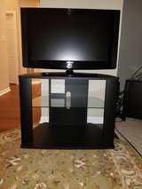 TV and STAND in St. Charles, Illinois