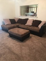 Like new couch very good condition in Alamogordo, New Mexico