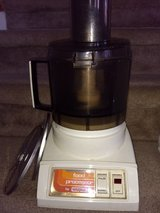 Free Waring Food Processor in Orland Park, Illinois