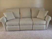 Lazy Boy Reclining Sofa and Loveseat in St. Charles, Illinois