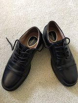 Black Dress Shoes in Glendale Heights, Illinois